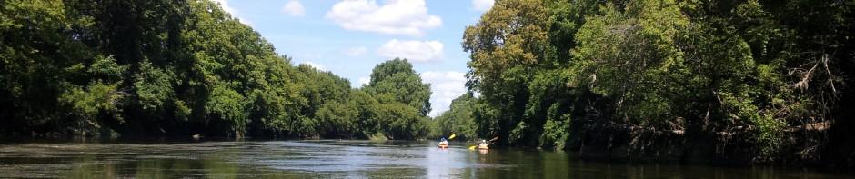 Flint River GREEN